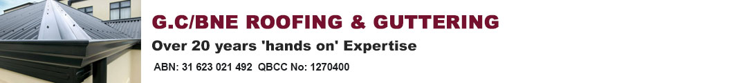 Brisbane Roofing and Guttering